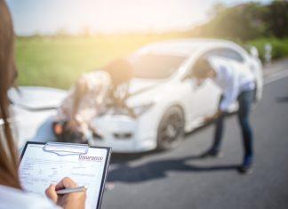 מעורבבתאונת דרכים ? מה חובהומומלץ לעשות
