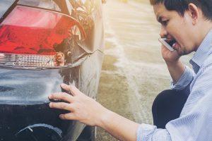 מעורב בתאונת דרכים עם נפגעים? 5 דברים חשובים שעליך לדעת